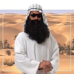 Vestiti Arabi
