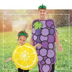 Costumi Frutta
