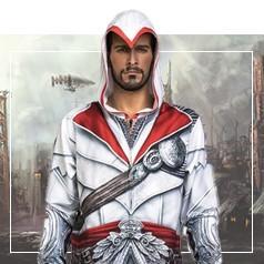 Costumi Assassins Creed