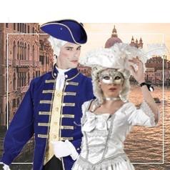 Costumi Veneziani