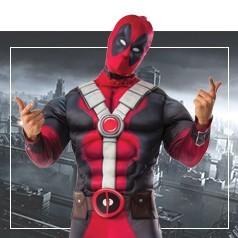 Costumi Deadpool