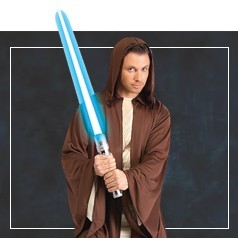 Costumi Jedi