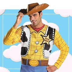 Costumi Toy Story