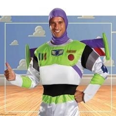 Costumi Buzz Lightyear
