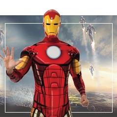 Costumi Iron Man
