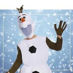 Costumi Olaf
