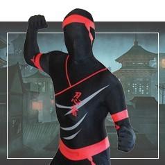 Costumi Ninja