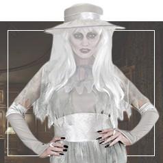 Costumi Fantasma