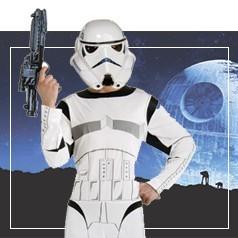 Costumi Stormtrooper