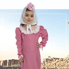 Costumi Madrileni