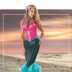 Costumi da Sirena