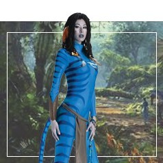 Costumi Avatar