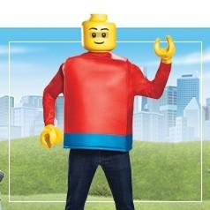 Costumi Lego