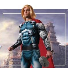Costumi Thor