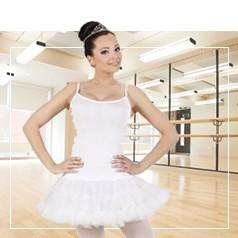 Costumi Ballerina