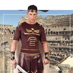 Costumi Gladiatore