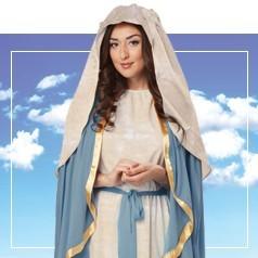 Vestiti Madonna