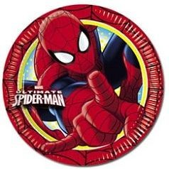 Compleanno Spiderman