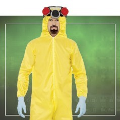 Costumi Breaking Bad