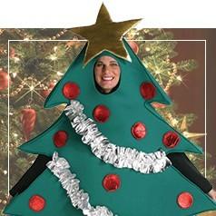 Vestiti Albero di Natale