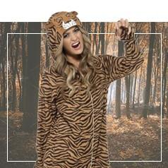 Costumi da Tigre