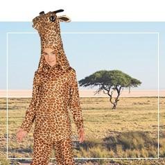 Costumi da Giraffa