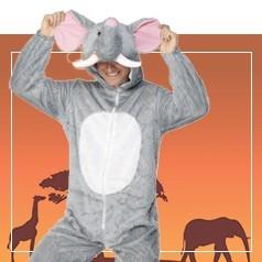 Costumi da Elefante