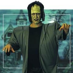 Costumi Frankenstein