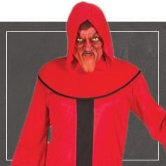 Costumi da Demone