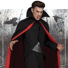 Vestiti Dracula