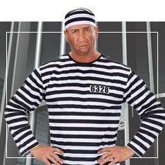 Costumi Carcerato
