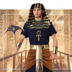 Costumi da Faraone