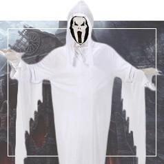 Costume Fantasma Bambino