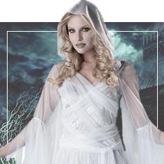 Costumi Fantasma Donna