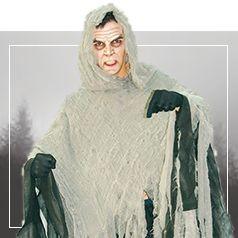 Costumi Fantasma Uomo