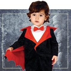 Costumi Vampiro Neonato