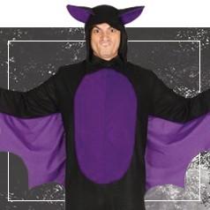 Costumi Pipistrello Uomo