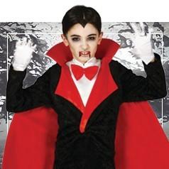 Costumi Dracula Bambino