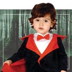 Costumi Dracula Neonato