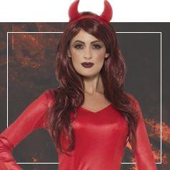 Costumi Diavola Donna