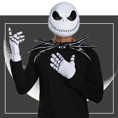 Costumi Nightmare Before Christmas