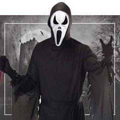 Costumi Scream