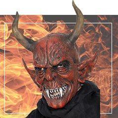 Costumi Demone Uomo