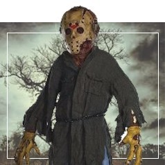 Costumi Jason Bambino