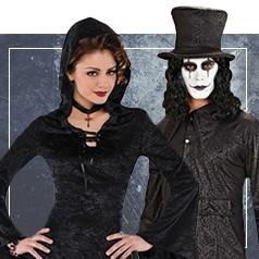 Costumi Gotici