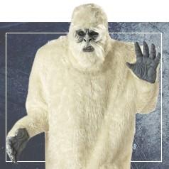 Costumi Mostro