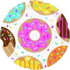 Festa a Tema Donut