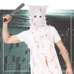 Costumi Serial Killer