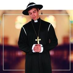 Costumi da Sacerdote