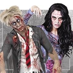 Vestiti da Zombie per Adulti